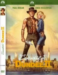DVD CROCODILO DUNDEE 2