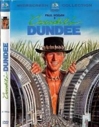 DVD CROCODILO DUNDEE