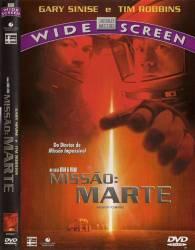 DVD MISSAO MARTE