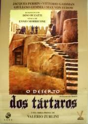 DVD O DESERTO DOS TARTAROS