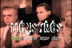 DVD MONSTROS - TERROR - 1932