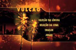 DVD VOLCANO - TOMMY LEE JONES