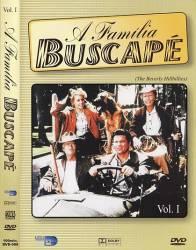 DVD A FAMILIA BUSCAPE - 1962 - 5 DVDs