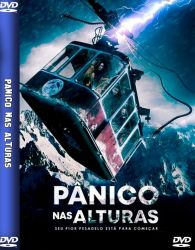 DVD PANICO NAS ALTURAS