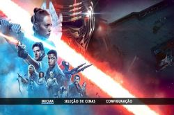 DVD STAR WARS - A  ASCENSAO SKYWALKER