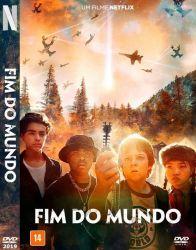 DVD FIM DO MUNDO - 2019