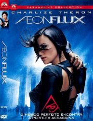 DVD AEONFLUX