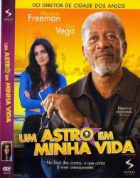 DVD UM ASTRO EM MINHA VIDA - MORGAN FREEMAN