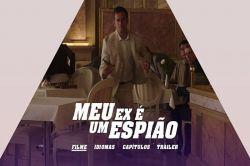 DVD MEU EX E UM ESPIAO - MILA KUNIS