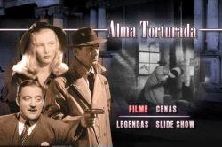 DVD ALMA TORTURADA - ALAN LADD
