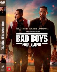 DVD BAD BOYS PARA SEMPFRE - WILL SMITH
