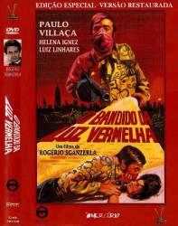 DVD O BANDIDO DA LUZ VERMELHA - 1968 - NACIONAL