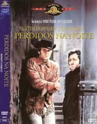 DVD PERDIDOS NA NOITE - 1969