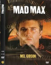 DVD MAD MAX - 1979