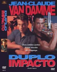 DVD DUPLO IMPACTO