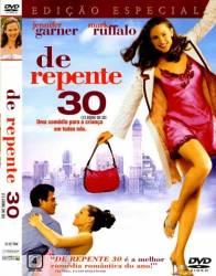 DVD DE REPENTE 30