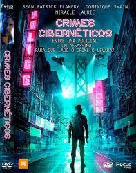 DVD CRIMES CIBERNETICOS - SEAN PATRICK FLANERY