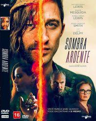DVD SOMBRA ARDENTE - MATTHEW DENNIS  LEWIS