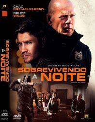 DVD SOBREVIVENDO A NOITE - BRUCE WILLIS