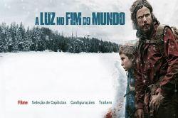 DVD A LUZ NO FIM DO MUNDO - CASEY AFFLECK