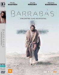 DVD BARRABAS - PAVEL KRAYNOV