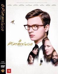 DVD O PINTASSILGO - NICOLE KIDMAN