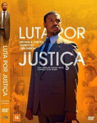 DVD LUTA POR JUSTIÇA - MICHAEL B JORDAN