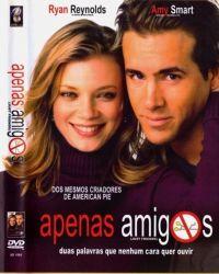 DVD APENAS AMIGOS - RYAN REYNOLDS