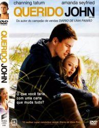 DVD QUERIDO JOHN - AMANDA SEYFRIED