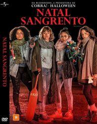 DVD NATAL SANGRENTO - IMOGEN POOTS