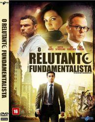 DVD O RELUTANTE FUNDAMENTALISTA  - KIEFER SUTHERLAND