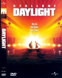 DVD DAYLIGHT - SYLVESTER STALLONE - DUBLADO e LEGENDADO