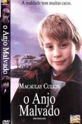 DVD O ANJO MALVADO - DUBLADO