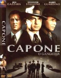 DVD CAPONE O GANGSTER - SYLVESTER STALLONE