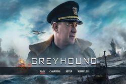 DVD GREYHOUND - NA MIRA DO INIMIGO - TOM HANKS