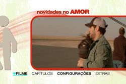DVD NOVIDADES NO AMOR - CATHERINE ZETA-JONES