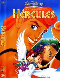 DVD HERCULES - 1997