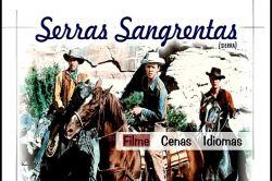 DVD SERRAS SANGRENTAS - AUDIE MURPHY