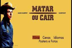 DVD MATAR OU CAIR - AUDIE MURPHY