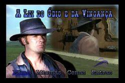 DVD A LEI DO ODIO E DA VINGANÇA - GEORGE EASTMAN