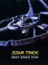 DVD JORNADA NAS ESTRELAS DEEP SPACE 9 - 48 DVDs
