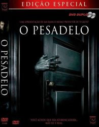 DVD O PESADELO - LUCY LAWLESS