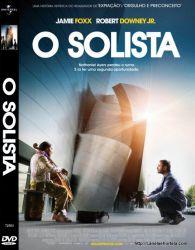 DVD O SOLISTA - ROBERT DOWNEY JR