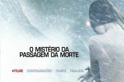 DVD O MISTERIO DA PASSAGEM DA MORTE