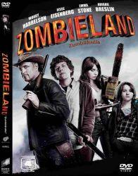 DVD ZUMBILANDIA - WOODY HARRELSON