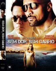 DVD SEM DOR SEM GANHO - MARK WAHLBERG