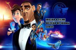 DVD UM ESPIAO ANIMAL