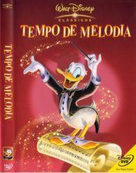DVD TEMPO DE MELODIA