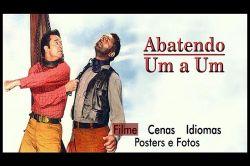 DVD ABATENDO UM A UM  - AUDIE MURPHY