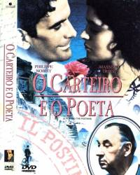 DVD O CARTEIRO E O POETA